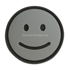 Патч Maxpedition Happy Face SWAT (HAPYS)