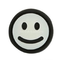 Патч Maxpedition Mini Happy Face Glow (MHAPZ)