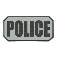 Патч Maxpedition Police Identification Patch SWAT (POLDS)